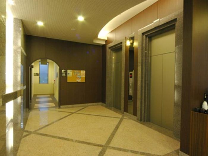 Route Inn酒店 - 釧路站前的圖片5