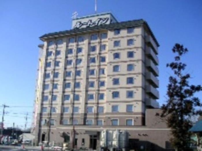 Route Inn酒店 - 佐野藤岡交流道的圖片1
