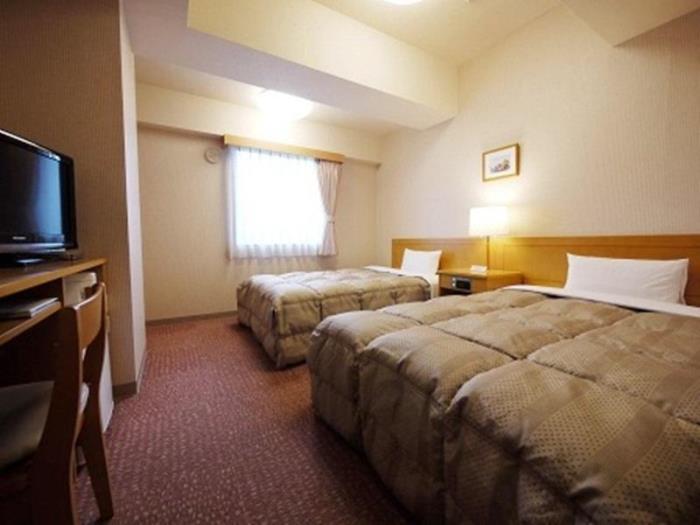 Route Inn酒店 - 佐野藤岡交流道的圖片2