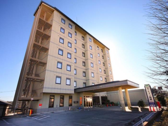 Route Inn酒店 - 長泉招津交流道第1的圖片1