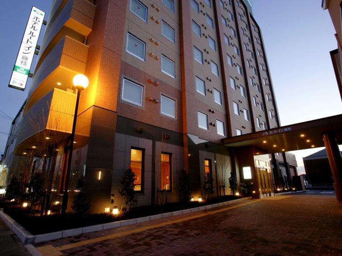 Route Inn酒店 - 藤枝站北的圖片1
