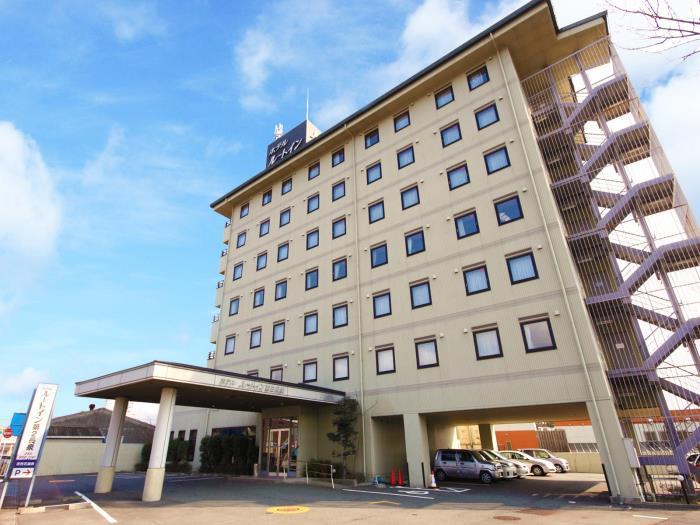 Route Inn酒店 - 長泉招津交流道第2的圖片1