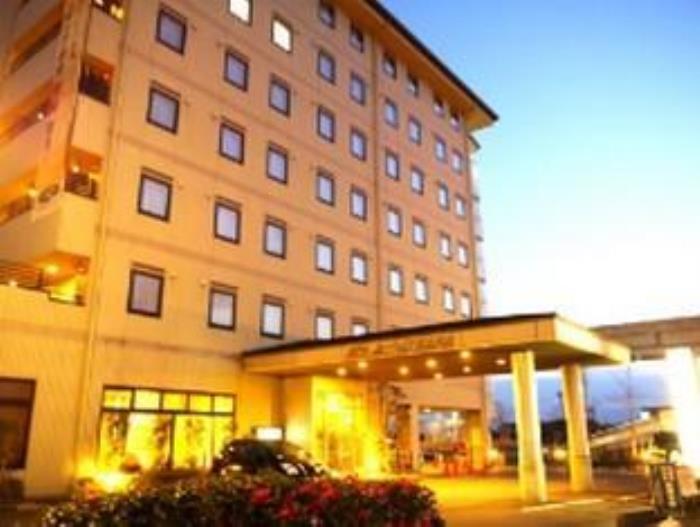 Route Inn酒店 - 長泉招津交流道第2的圖片3