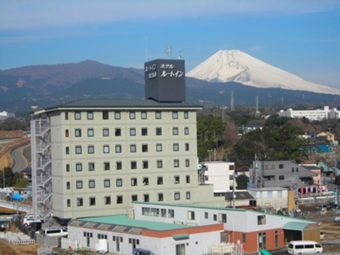 Route Inn酒店 - 長泉招津交流道第2的圖片4