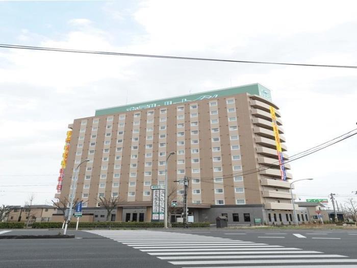 Route Inn酒店 - 仙台長町交流道的圖片1