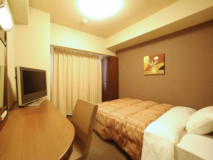 Route Inn酒店 - 仙台長町交流道的圖片2