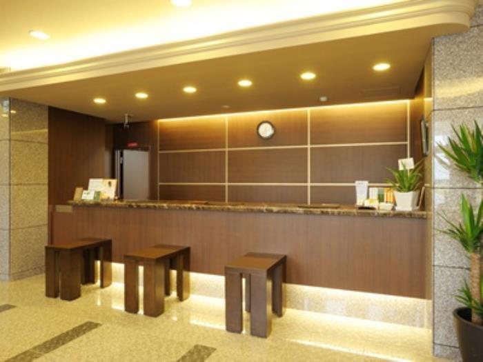 Route Inn酒店 - 仙台長町交流道的圖片3