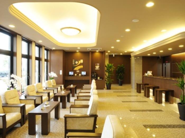 Route Inn酒店 - 仙台長町交流道的圖片4