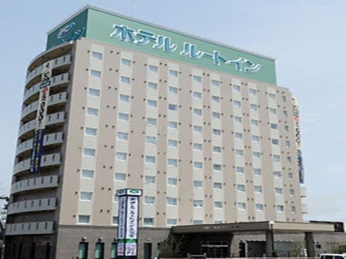Route Inn酒店 - 仙台多賀城的圖片1