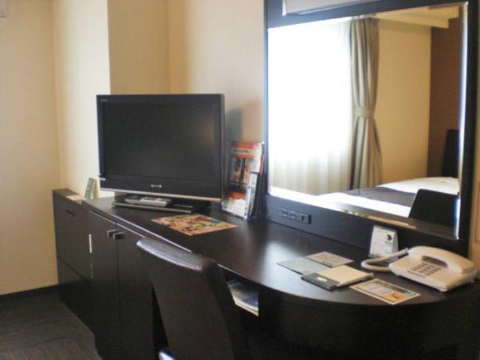 Route Inn酒店 - 仙台多賀城的圖片2