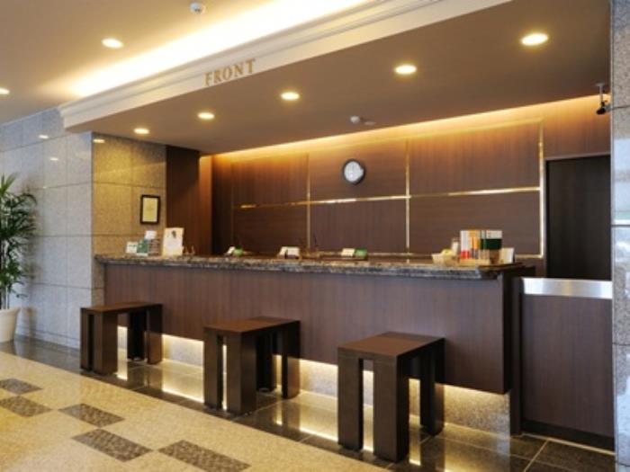 Route Inn酒店 - 仙台多賀城的圖片3
