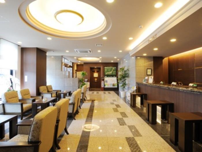 Route Inn酒店 - 仙台多賀城的圖片4