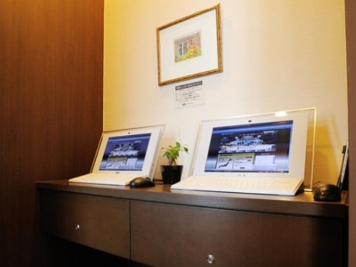 Route Inn酒店 - 仙台多賀城的圖片5
