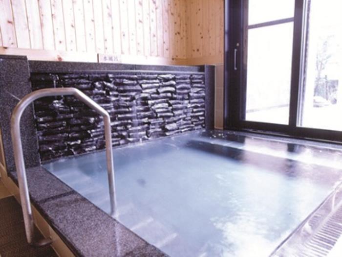 Route Inn Grantia酒店 - 羽生SPA度假村的圖片5