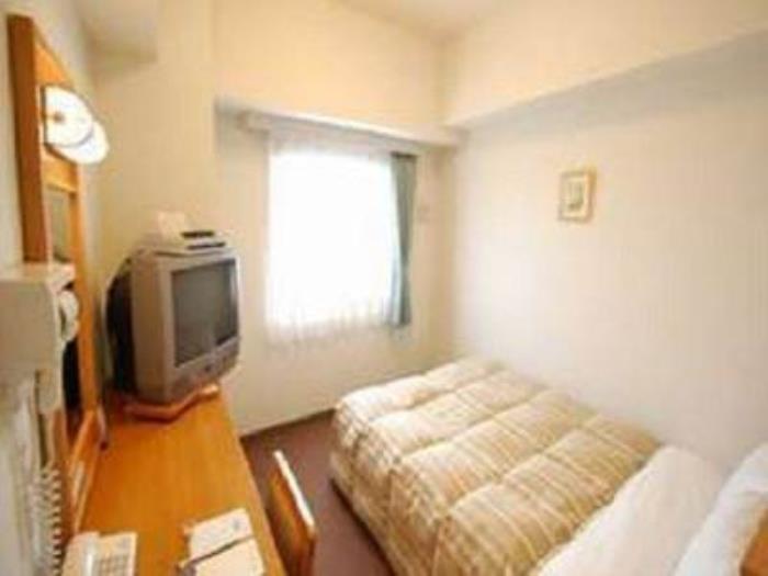 Route Inn酒店 - 燕三條站前的圖片3