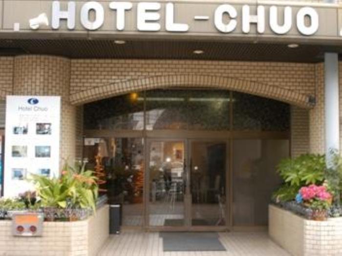 中央酒店的圖片5