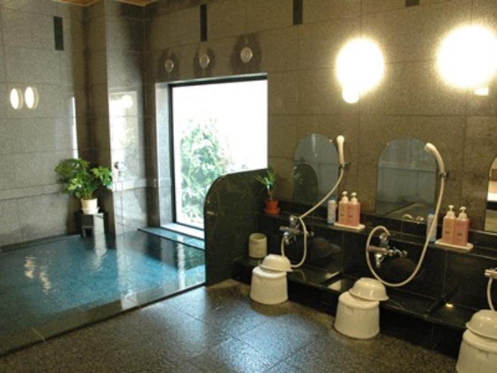 Route Inn酒店 - 弘前城東的圖片3