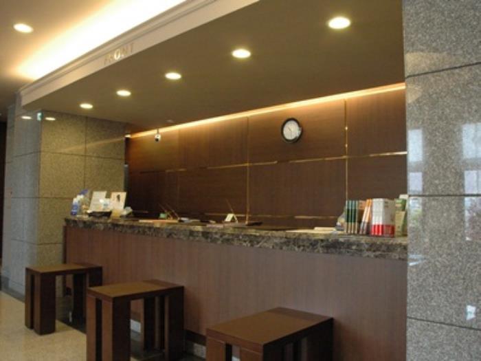 Route Inn酒店 - 弘前城東的圖片4