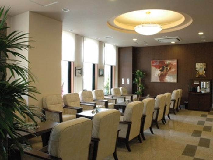 Route Inn酒店 - 弘前城東的圖片5