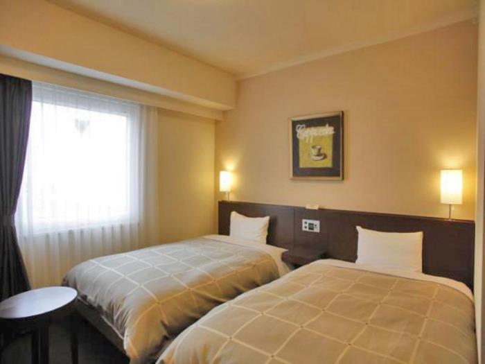 Route Inn酒店 - 青森中央交流道的圖片2