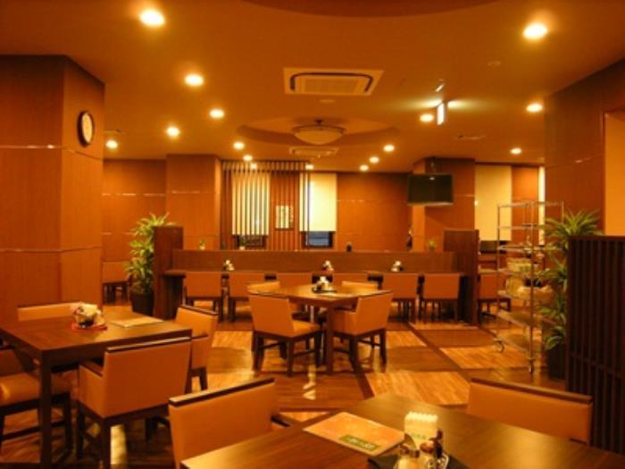 Route Inn酒店 - 青森中央交流道的圖片3