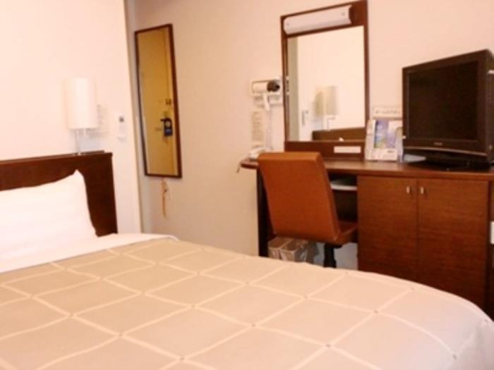 Route Inn酒店 - 青森中央交流道的圖片4