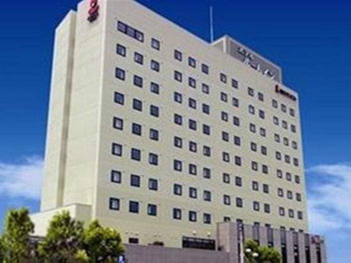 Route Inn酒店 - 新居濱的圖片1