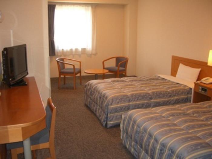 Route Inn酒店 - 新居濱的圖片2