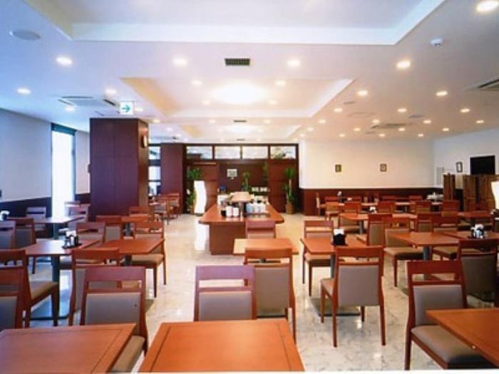 Route Inn酒店 - 新居濱的圖片3
