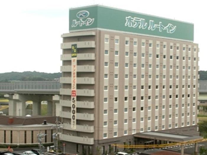 Route Inn酒店 - 第2龜山交流道的圖片1