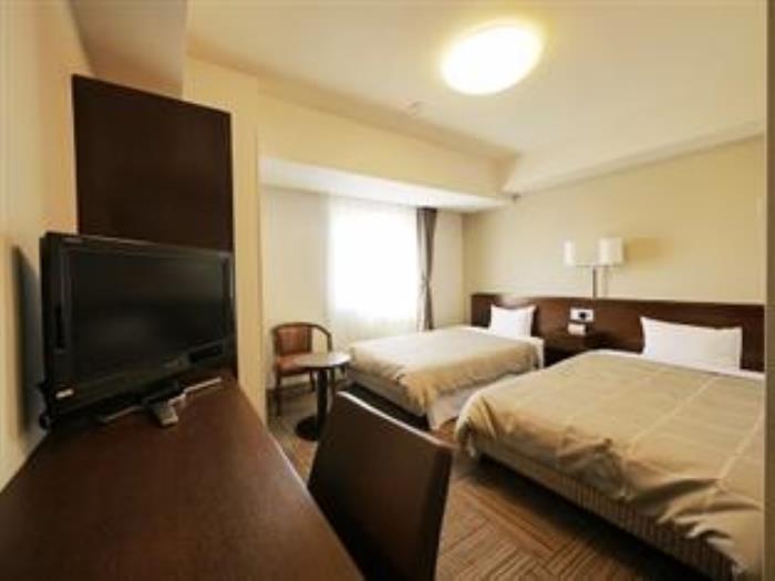 Route Inn酒店 - 第2龜山交流道的圖片2