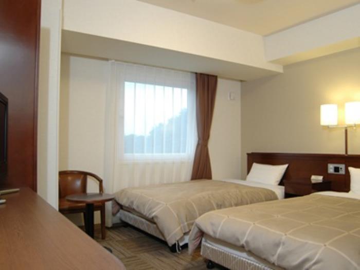 Route Inn酒店 - 第2龜山交流道的圖片4