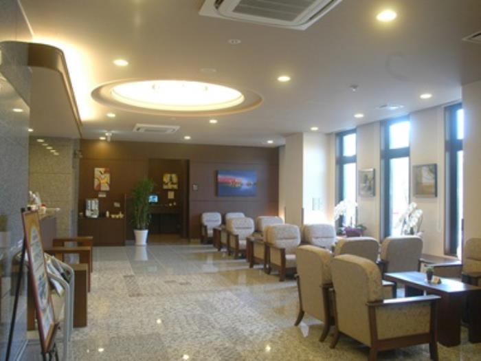 Route Inn酒店 - 第2龜山交流道的圖片5