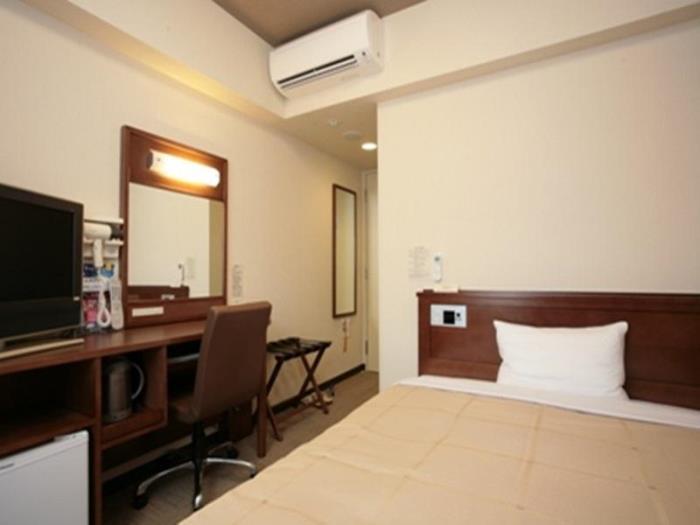 Route Inn酒店 - 磐城站前的圖片2