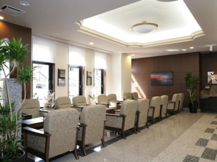 Route Inn酒店 - 磐城站前的圖片4