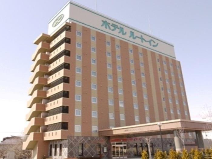 Route Inn酒店 - 會津若松的圖片1