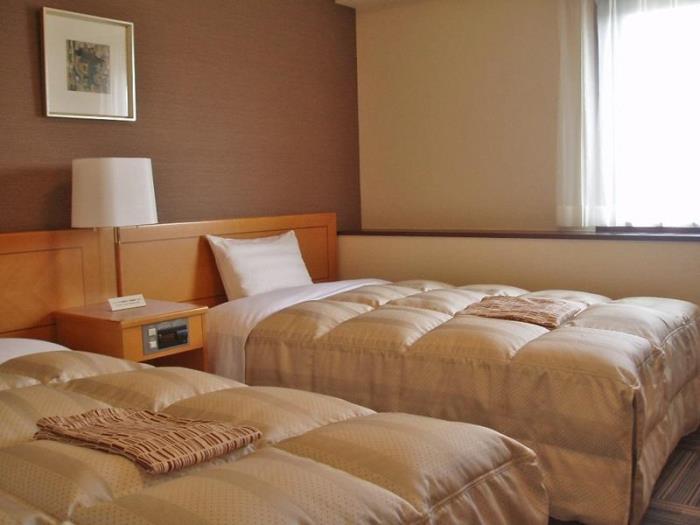 Route Inn酒店 - 會津若松的圖片2
