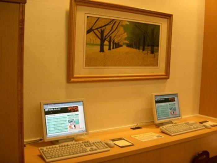 Route Inn酒店 - 會津若松的圖片4