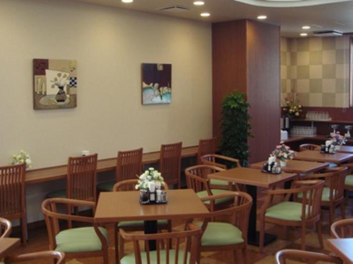 Route Inn酒店 - 會津若松的圖片5