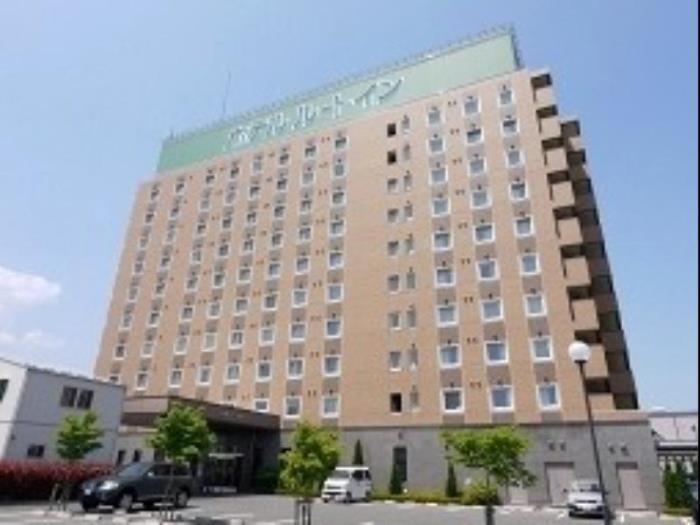 Route Inn酒店 - 郡山的圖片1