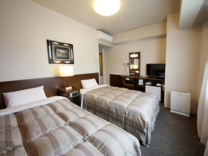 Route Inn酒店 - 郡山的圖片2