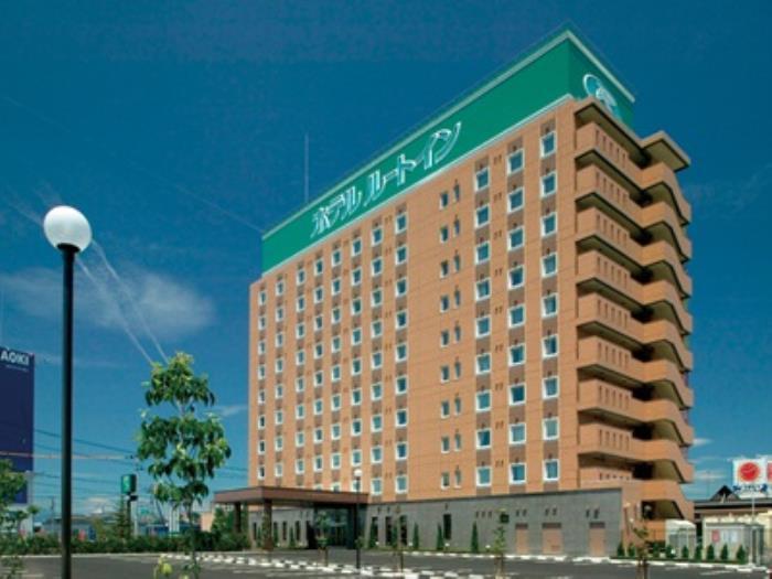 Route Inn酒店 - 郡山的圖片3