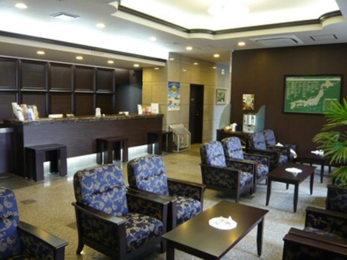 Route Inn酒店 - 郡山的圖片4