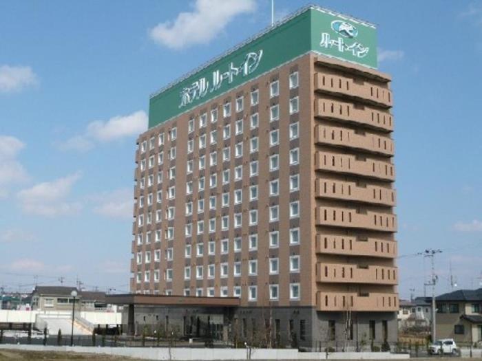 Route Inn酒店 - 郡山交流道的圖片1