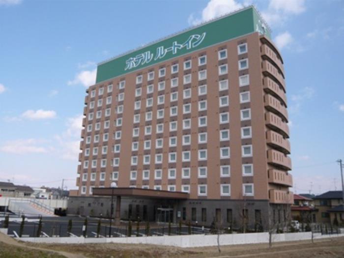 Route Inn酒店 - 郡山交流道的圖片4