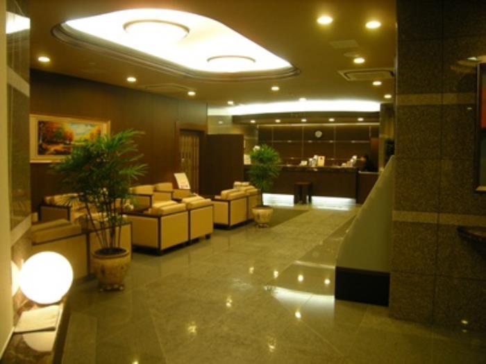 Route Inn酒店 - 宮崎的圖片5