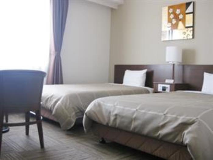 Route Inn酒店 - 延岡站前的圖片2