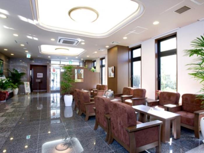 Route Inn酒店 - 延岡站前的圖片5
