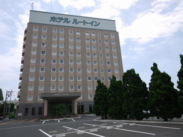 Route Inn酒店 - 太田的圖片1