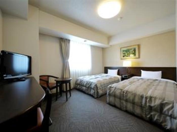 Route Inn酒店 - 太田的圖片2